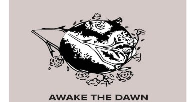 Awake the Dawn Hearkens to an Older Time with Contemporary Themes