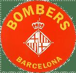 pompiers barcelone