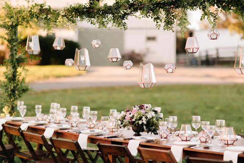 17 Amazing Barn Wedding Venues in NJ - Soli Events