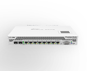 Mikrotik Routers