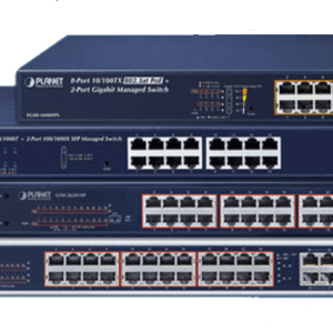 Planet Ethernet Switch