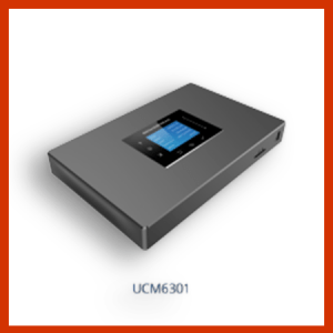 UCM6301
