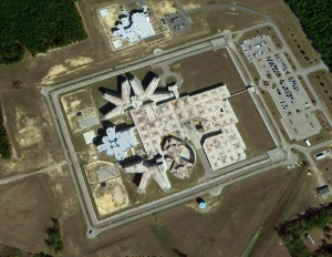 Scotland Correctional Institution Lockdown | Solitary Confinement | Close Custody