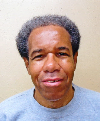 "Albert Woodfox in 2012. Louisiana's Attorney General has called Woodfox the ""most dangerous man on the planet."""