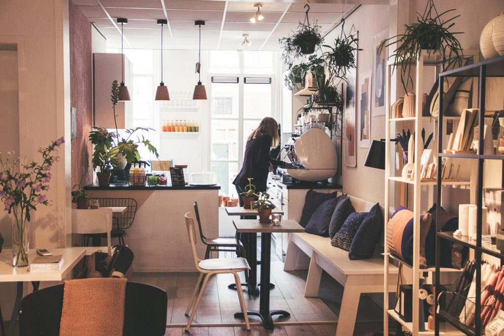 Amersfoort, Nederland, Lykke, moodstore