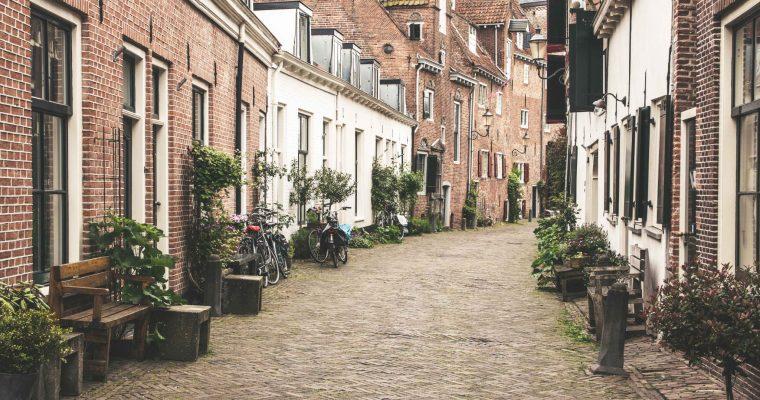 Amersfoort: 5 redenen om de stad te bezoeken