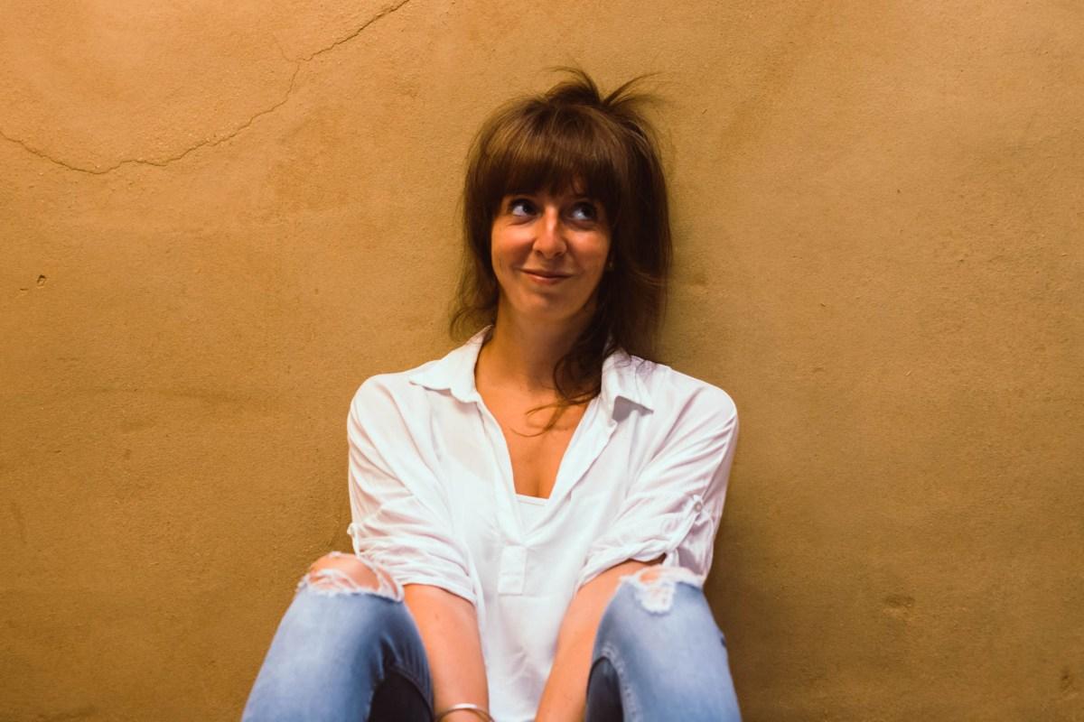 Tina Sauwens. Monday Blues. Vakantiemodus. Vakantiegevoel.
