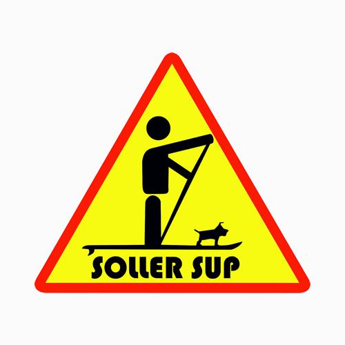 Soller SUP