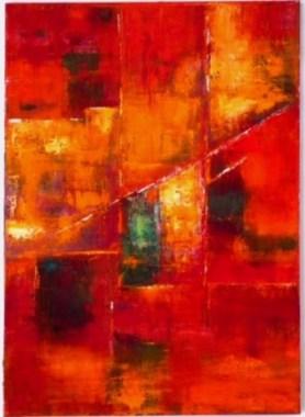 """Antika"", 2012, 50 cm x 70 cm"
