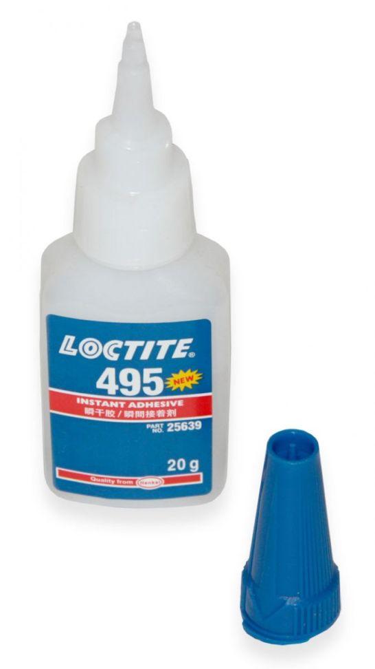 LOCTITE 495