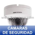 CAMARAS DE SEGURIDAD HIKVISION WWW.SOLMINSA.COM 2522207