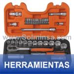 HERRAMIENTAS WWW.SOLMINSA.COM 2522207