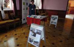 Więcej o: Konferencja Centralnego Łuku Turystycznego