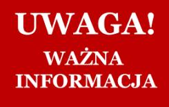 Więcej o: Informacja dla osób chcących skorzystać z doradztwa w ramach naborów
