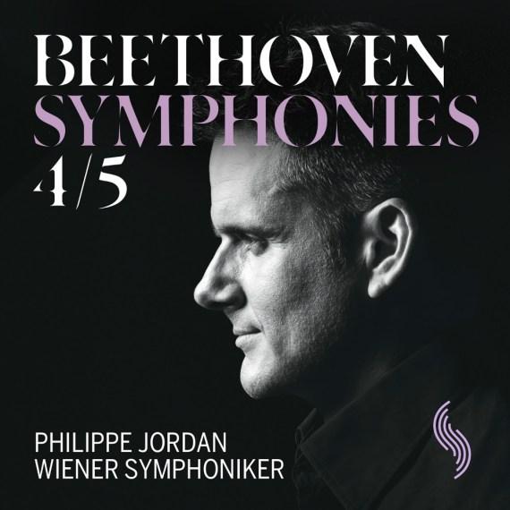 Wiener Symphoniker – Beethoven: Symphonies 4 & 5