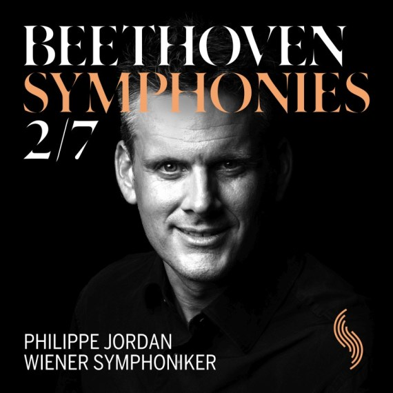 Wiener Symphoniker – Beethoven Symphonien 2/7