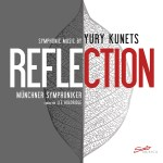 Cover Reflection