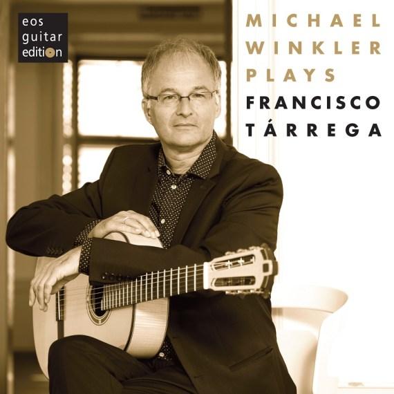 Michael Winkler plays Francisco Tárrega