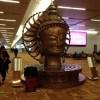 TG316 Delhi-Bangkok/Suvarnabhumi Feb 13, 2012