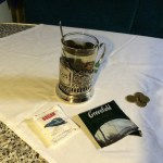 "Trans-Siberian Railway Vol.3 ""In the train"""