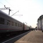 "Trans-Siberian Railway Vol.6 ""Khabarovsk-Ⅰ Station"""