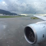 【速報】キャセイパシフィック航空/Cathay Pacific A350-900 Business Class に乗ってきました