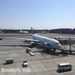 CX523 Tokyo/Narita-Taipei/Taoyuan【Business】Apr/2018