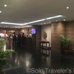 Delhi Indira Gandhi Int'l Airport, Plaza Premium Lounge