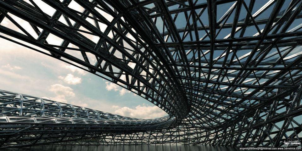 Parametric Architecture (5/6)