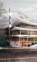 Architecture Gallery 02 (3/6)