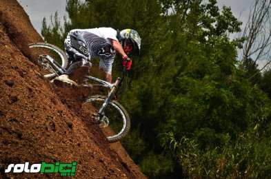 Lapierre DH Team 2011