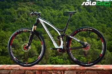 Niner Jet 9 Carbon '12