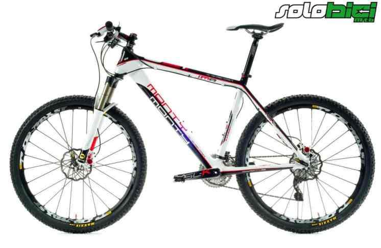 Monty M8 Concept XTR 2011