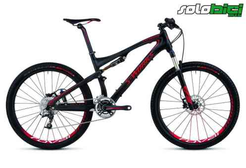 Specialized S-Works Epic FSR Carbon