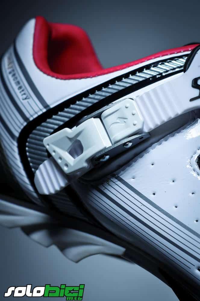 Zapatillas de carbono Specialized Pro