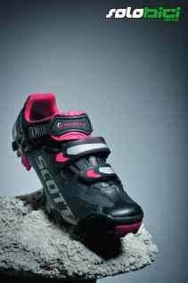 Zapatillas de carbono Scott Team