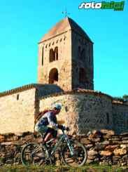 Senglar routes Gavarres