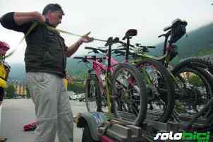 Pedals de Foc - Nuevas variantes 2012