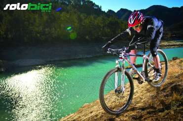 Lapierre Pro Race 229