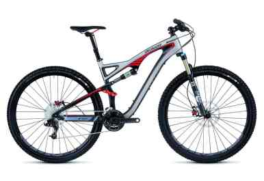 Specialized Camber FSR Comp 29er