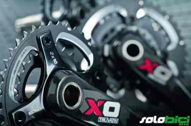 SRAM X0: 2x10 vs 3x10
