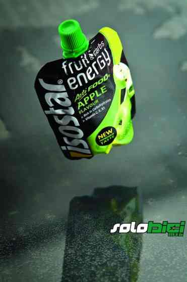 Isostar Fruit Cabs Energy