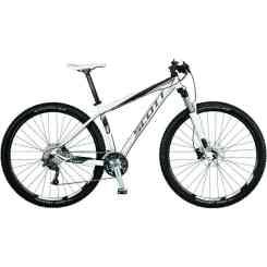 Precio: 1.149 euros. Cuadro: Aluminio 6061. Horquilla: Rock Shox XC 32TK 29. Grupo: Shimano SLX/Deore.