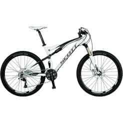 Precio: 1.999 euros Cuadro: Aluminio 6061 Horquilla: Rock Shox Recon Gold RL Grupo: Shimano XT/SLX