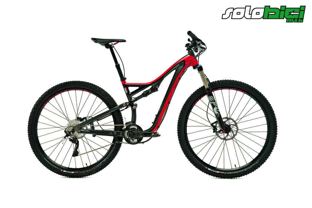 Specialized Stumpjumper FSR 29 Eilte