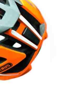 Casco Abus Hill Bill