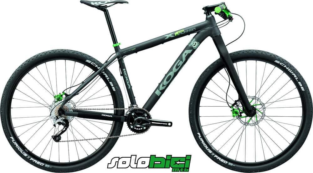 Koga X29 Runner
