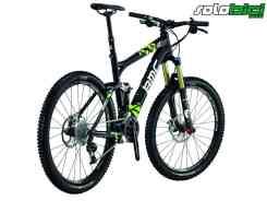 BMC Trailfox TF02