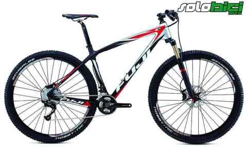Fuhi SLM29