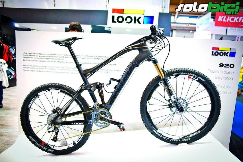 Look 920 Kit Carbon